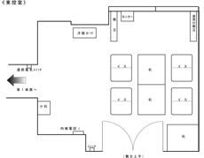 東控室配置図PDF