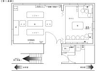 第1楽屋配置図PDF