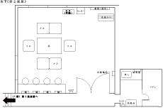 第2楽屋配置図PDF