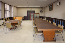 主催者控室