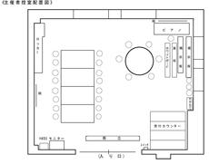 主催者控室配置図PDF