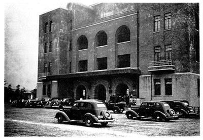 名古屋市公会堂の歴史