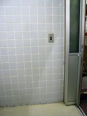 4階車いす対応トイレ